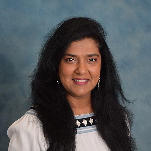 Anila Subramanyan