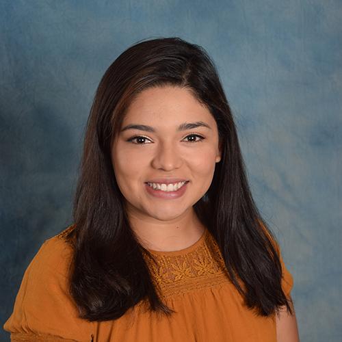 Leslie Hernandez