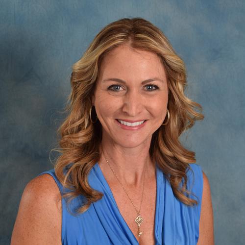 Wendy Rawalt