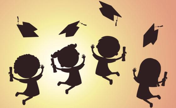 Pre-K and Kinder Graduation